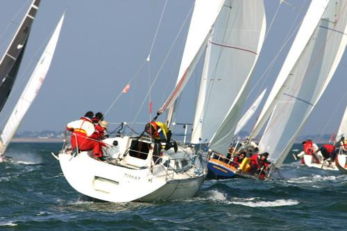 Naviguez sur les images de l'article : Galerie 2009