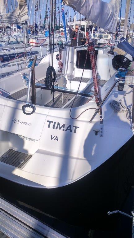 Naviguez sur les images de l'article : TIMAT